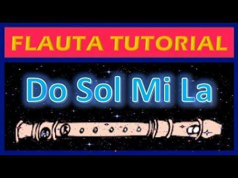 Tapion Theme | Notas para Flauta Dulce