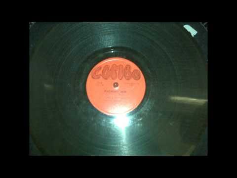 Chuck Higgins Pachuko Hop Combo12 A
