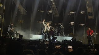 Download Lagu 5 Seconds of Summer - Youngblood Live Meet You There Tour Toronto 2018 Gratis STAFABAND