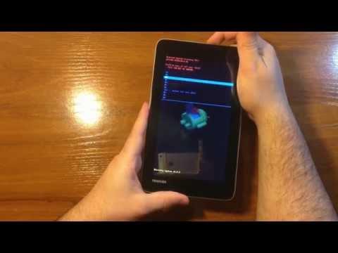 como formatear cualquier tablet o movil y restablecer datos de fabrica android FACIL