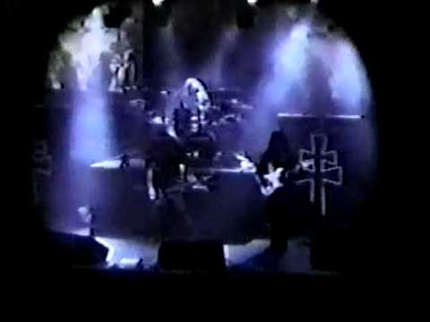 Mercyful Fate - Doomed By The Living Dead Live in Florida 1993