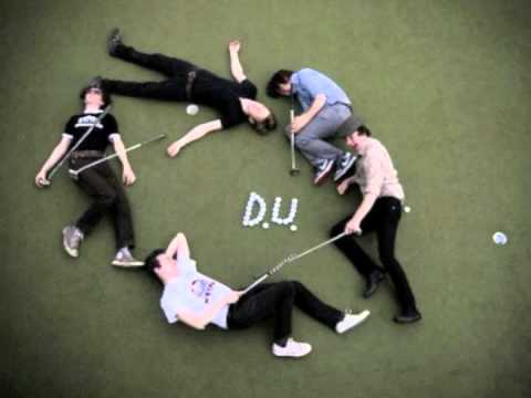 Dutch Uncles -  X-O