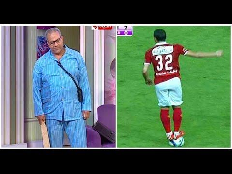 تياترو مصر - النجم بيومى فؤاد  لــــ