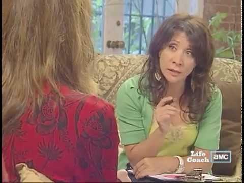 LIZA LIFE COACH: Vicki