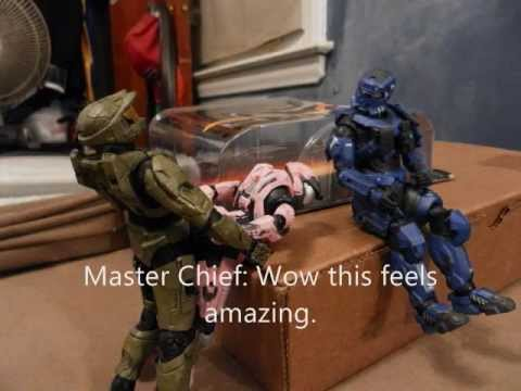 Halo Porn Episode 1 Penetration video