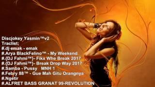 download lagu Dj Santai Paling Mantab Breakbeat Remix Edisi Februari 2017 gratis