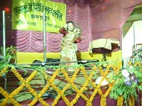 fagunero mohonay mon matano Disha Bhattacharyas Dance