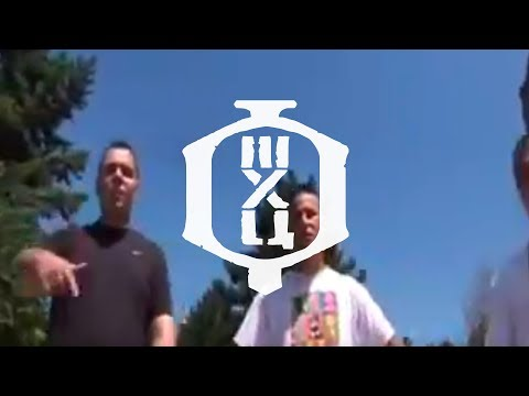 Thcf Feat. Marlon Brutal - Bulevar Nasilja ( Official Video ) video