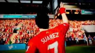 FIFA 15: Premiere introduction/ Soł
