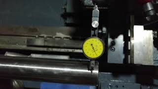 Video-06.FORTUNE PACIFIC - Inspection video of Basic Machine GP500-1-06