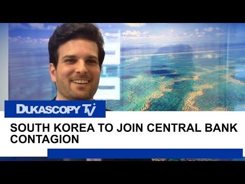 L'économie sud-coréenne