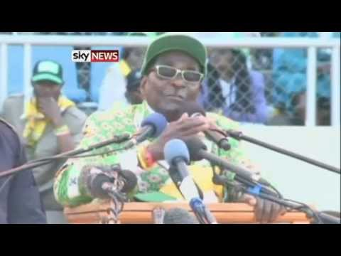 Zimbabwe: Mugabe Aims To Cling To Power