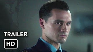 Project Blue Book Season 2 Teaser Trailer (HD)