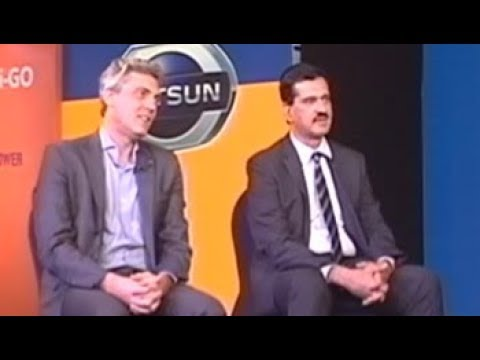 In Conversation With Jerome Saigot, VP, Datsun India And Arun Malhotra, MD, Nissan India