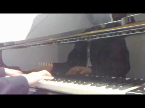 Daft Punk Piano Medley by Napkin Holder