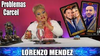 Lorenzo Mendez Problemas Legales Carcel