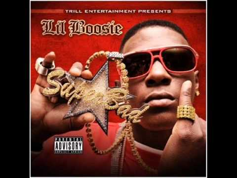 Lil Boosie If i could Change