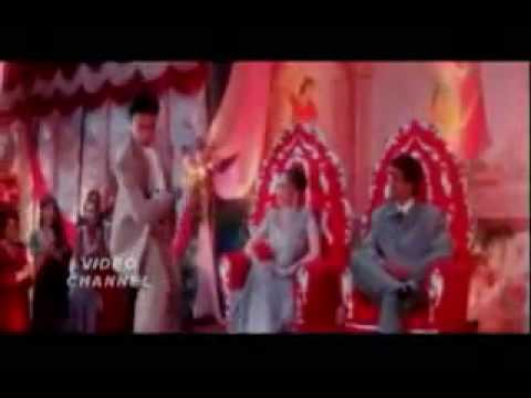 Taaron Ka Chamakta Gehna Ho - Hum Tumhare Hain Sanam (2002)....