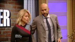 Improv Game with Keegan-Michael Key