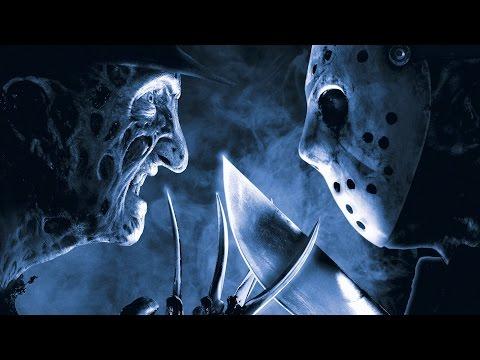 FREDDY VS. JASON with FRIDAY THE 13th Creator Sean S. Cunningham...