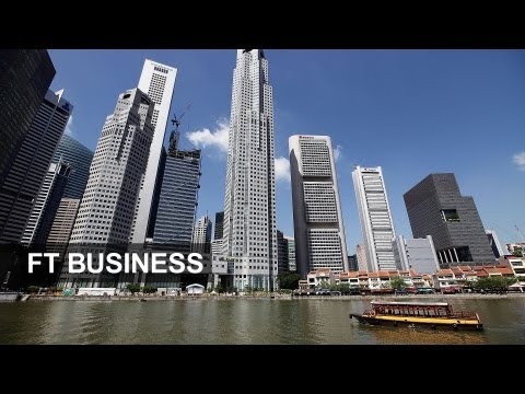 Singapore wealth managers tested