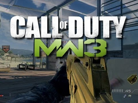 MW3 - Death Reaction Montage 14!  (Funny MW3 Moments)