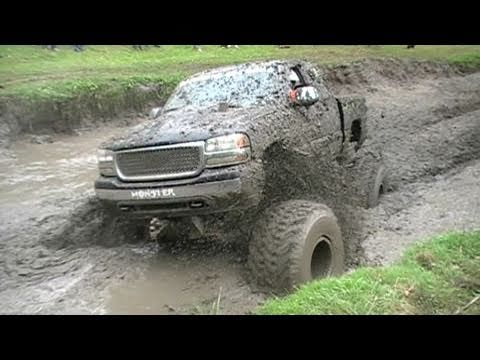 P~ 1 The MUD BOG at Good Times 4x4's Sept 2010 Music Videos