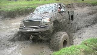 P~ 1 The MUD BOG at Good Times 4x4's Sept 2010
