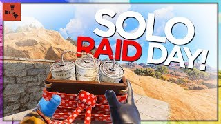 PROFIT OR FAIL SOLO VANILLA RUST 9 S16