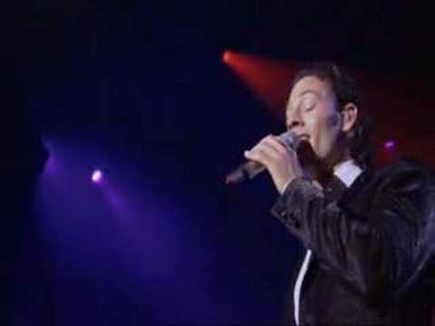 Il Divo - Pour que tu m'aimes encore (Live at the Greek)