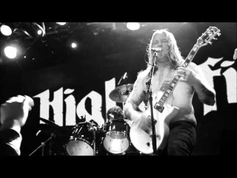High on Fire - Live in Gothenburg, Sweden (2013-02-20)