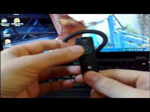 Tutorial - Como configurar um Headset (BLUETOOTH)