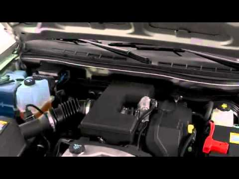 2008 Chevrolet Colorado Video