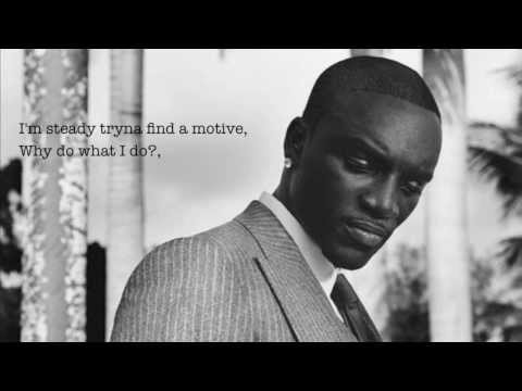 Akon - Locked up HQ
