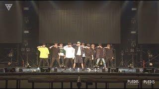 Download Lagu [Choreography Video]SEVENTEEN - CALL CALL CALL! Gratis STAFABAND