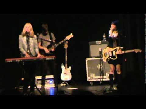 Eisley - One Last Song