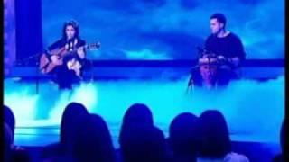 Watch Katie Melua Moon River video