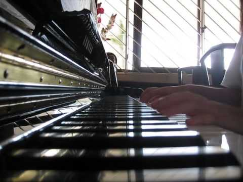 Beautiful In White - Westlife (Piano cover + Sheet Music)