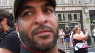 Download Al Quds Day Terror March in London 18th June 2017 (r millett) 3Gp Mp4