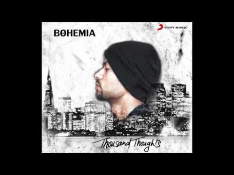BOHEMIA - Lela (Official Audio)