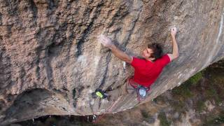 Chris Sharma: First Round First Minute