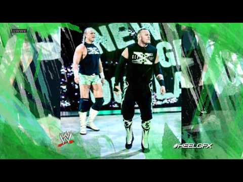 2014: The New Age Outlaws 2nd WWE Theme Song - Oh You Didnt...