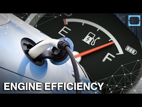 Why Electricity Makes Engines More Efficient