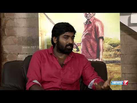 An exclusive interview with Vijay Sethupathi 2/2 | Super Housefull | News7 Tamil