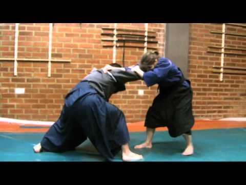 Ogawa Ryu Jujutsu Renkaku - Training Moments in Valencia - Spain Image 1