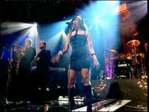 Beverley Knight - Ain't That A Lot of Love - Jools 110507