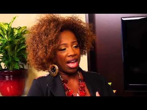 How I Overcame Challenges As a Single Mom - Lisa Nichols Part 1