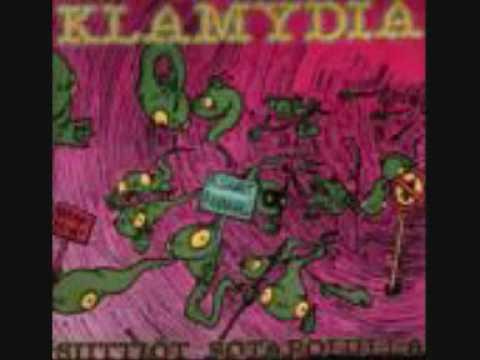 Klamydia - Amigo