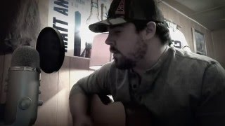 Love While It Lasted- Jon Langston (cover)