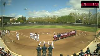 SCU vs LMU Game 3  (Press Box Camera)